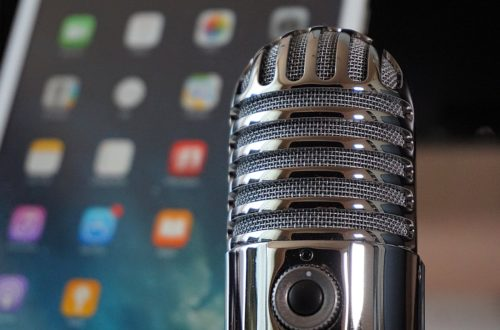 Podcasts for Professional Learning