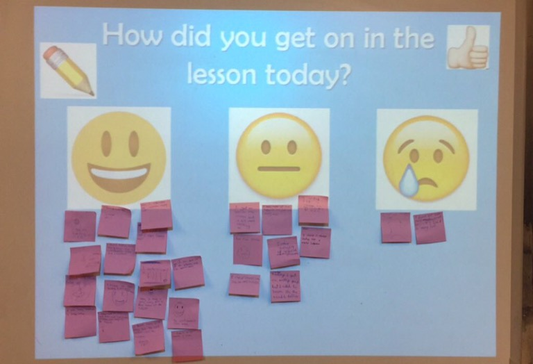 Different ways to use emojis in the classroom! – Love To Teach