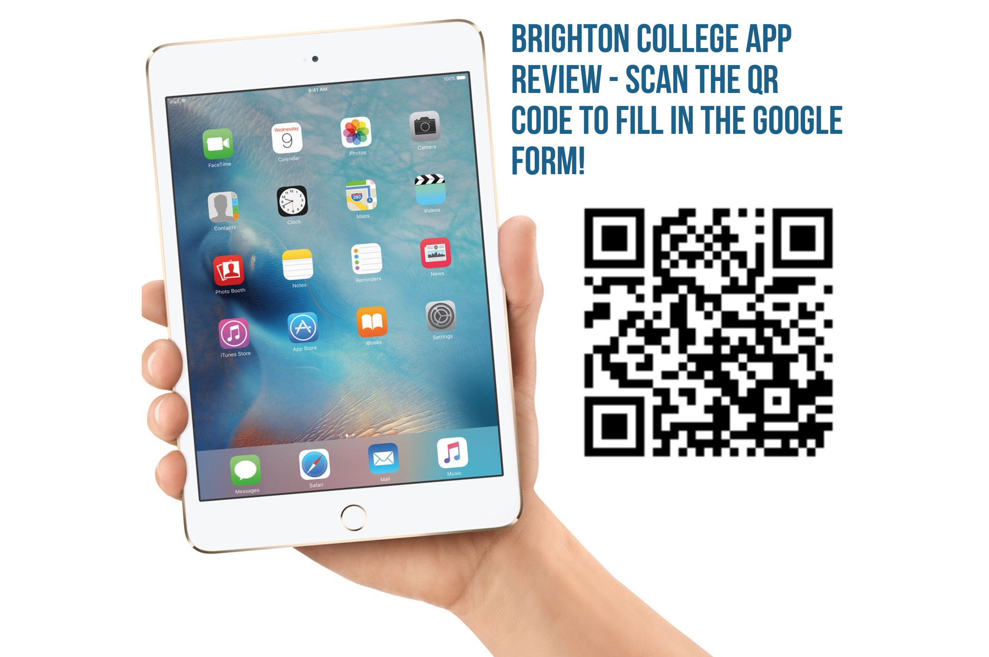 Using QR codes to support Teaching and Learning – Love To Teach