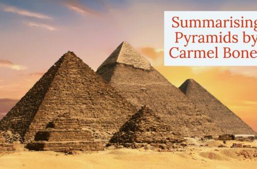 Summarising Pyramids!