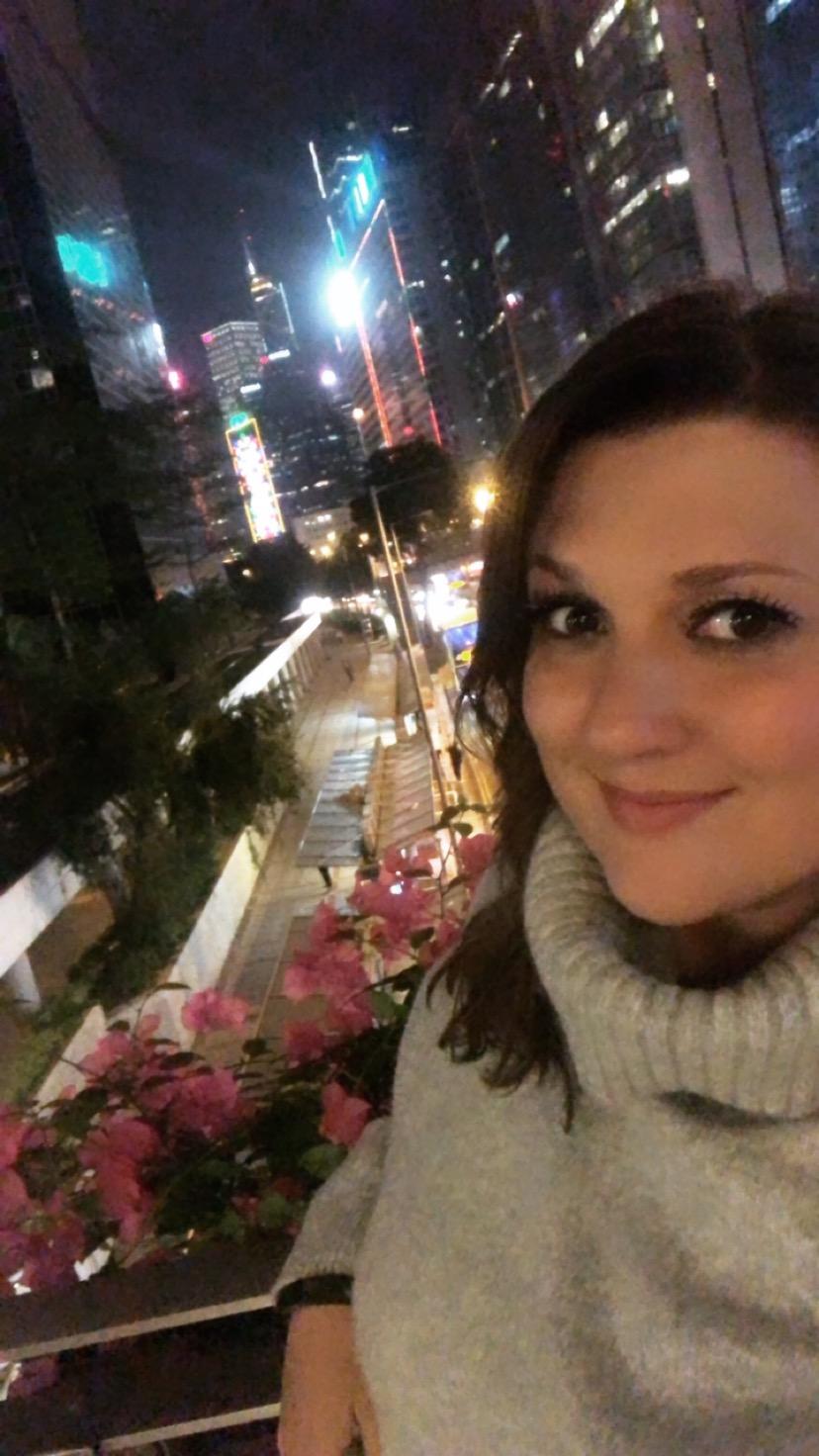 AISC 2018 & my adventures in Hong Kong … - Love To Teach